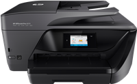 Multifunction Device HP Officejet Pro 6970