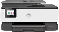 Inkjet printers HP OfficeJet Pro 8022 All-in-One