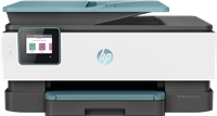Multifunction Printer HP OfficeJet Pro 8025 All-in-One