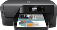 Inkjet Printer HP Officejet Pro 8210
