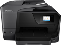 Multifunction Device HP Officejet Pro 8710