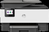 Multifunction Printer HP OfficeJet Pro 9010 All-in-One Drucker
