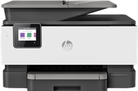 Multifunction Printers HP OfficeJet Pro 9010 All-in-One
