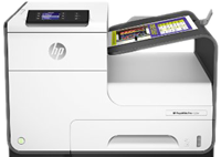 Inkjet Printers HP PageWide Pro 452dw