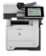 LaserJet Enterprise 500 MFP M525c