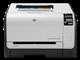 LaserJet Pro CP1525n
