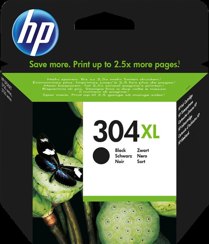 ink cartridge HP 304 XL