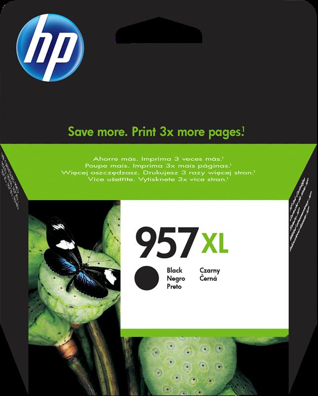 ink cartridge HP 957 XL