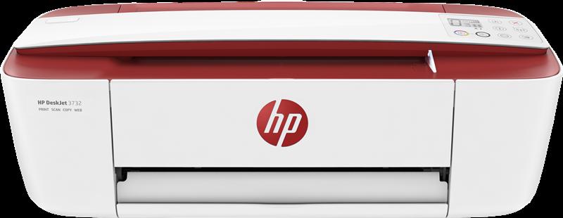 Multifunction Device HP Deskjet 3733