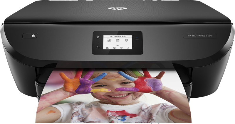 Multifunction Device HP ENVY Photo 6230 All-in-One