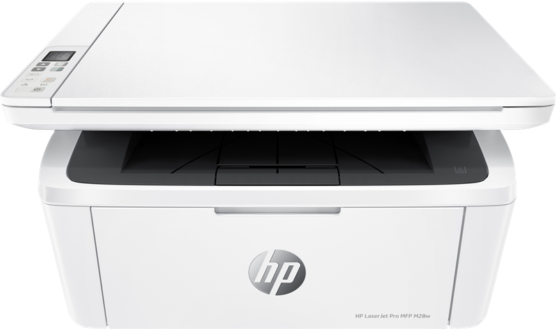 Multifunction Printer HP LaserJet Pro MFP M28w