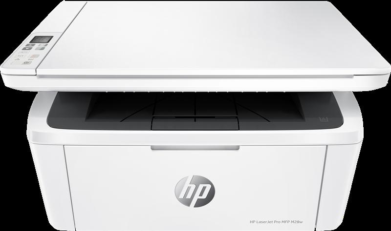 Multifunction Printers HP LaserJet Pro MFP M28w