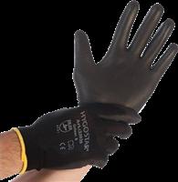 HYGOSTAR work gloves 12 pairs