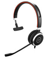 EVOLVE 40 MS Mono Jabra 6393-823-109