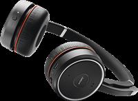 Jabra Evolve 75 UC Wireless Stereo On-Ear Headset