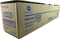 imaging drum Konica Minolta ACV80RD