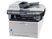 Multifunction Device Kyocera ECOSYS M2530dn