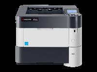 S/W Laser printer Kyocera FS-4100DN