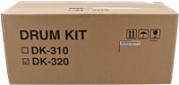 imaging drum Kyocera DK-320