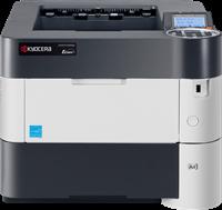 S/W Laser printer Kyocera ECOSYS P3050dn/KL3
