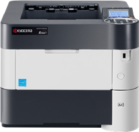 Laser Printer Black and White  Kyocera ECOSYS P3055dn/KL3