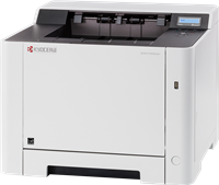 Color Laser Printers Kyocera ECOSYS P5026cdw/KL3