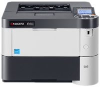 S/W Laser printer Kyocera FS-2100DN