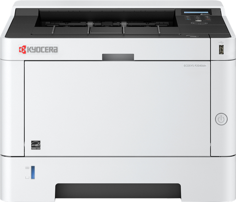 S/W Laser printer Kyocera ECOSYS P2040dn