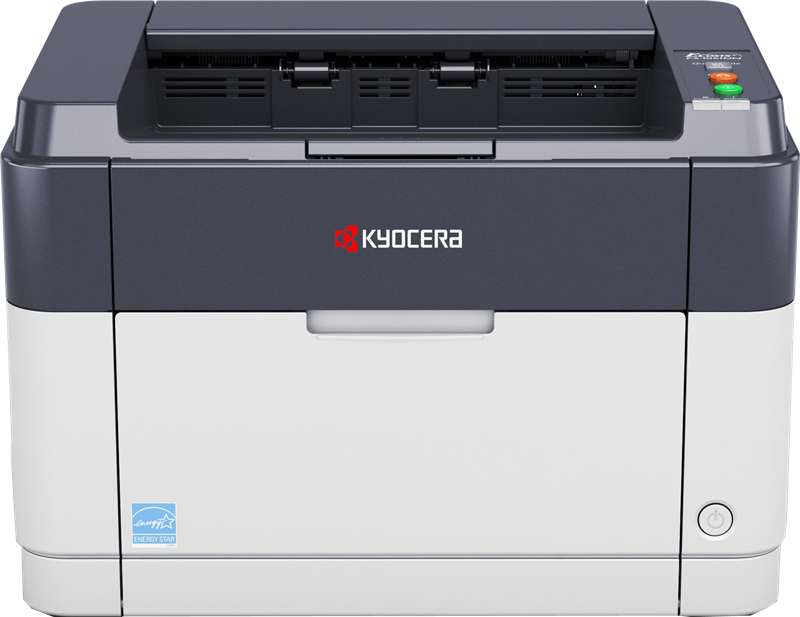 Laser Printer Black and White  Kyocera FS-1061DN