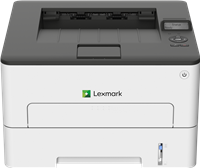 Black and White laser printer Lexmark B2236dw