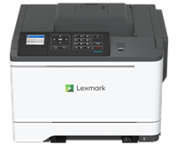 Color Laser Printer Lexmark CS521dn