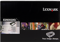 imaging drum Lexmark E250X22G