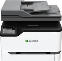 Multifunction Printers Lexmark MC3224adwe