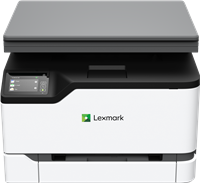 Multifunction Printers Lexmark MC3224dwe