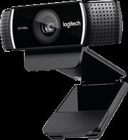HD Pro Webcam C922 Logitech 960-001088