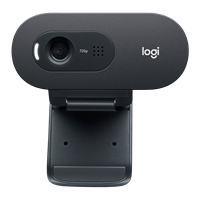 C505e HD Webcam Logitech 960-001372