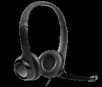 H390 - Headset Logitech 981-000406