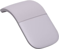 ELG-00025 Maus Lila Microsoft ELG-00025