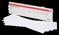 Banner paper OKI 09004581
