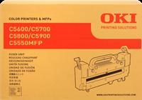 fuser unit OKI 43363203