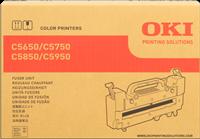 fuser unit OKI 43853103