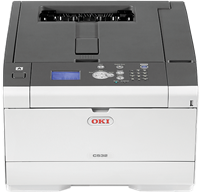 Color Laser Printers OKI C532dn