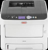 Color Laser Printers OKI C612dn