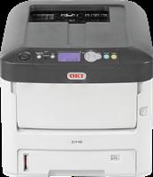 Color Laser Printers OKI C712n