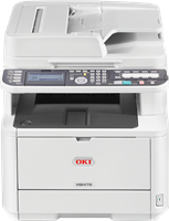 Multifunction Printers OKI MB472dnw