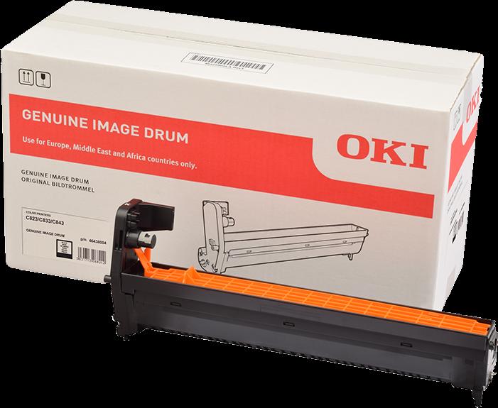 imaging drum OKI 46438004