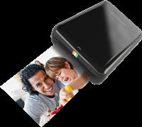 Photo printer Polaroid ZIP Mobile Printer schwarz