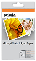 Photo paper Prindo PR18020A6