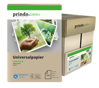 Multifunction paper Prindo PR802500A4G