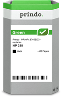 ink cartridge Prindo PRIHPC8765EEG